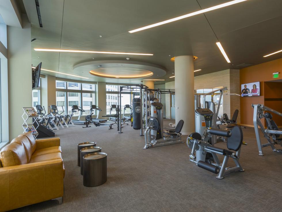 Vantage Med Center Houston apartments