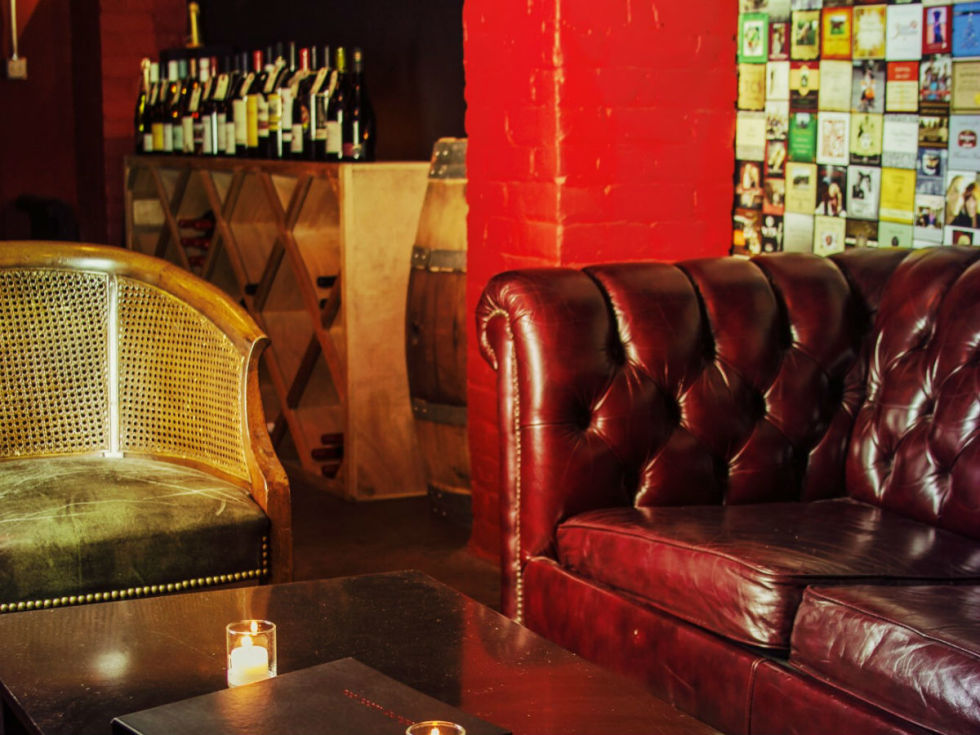 Red Room Lounge