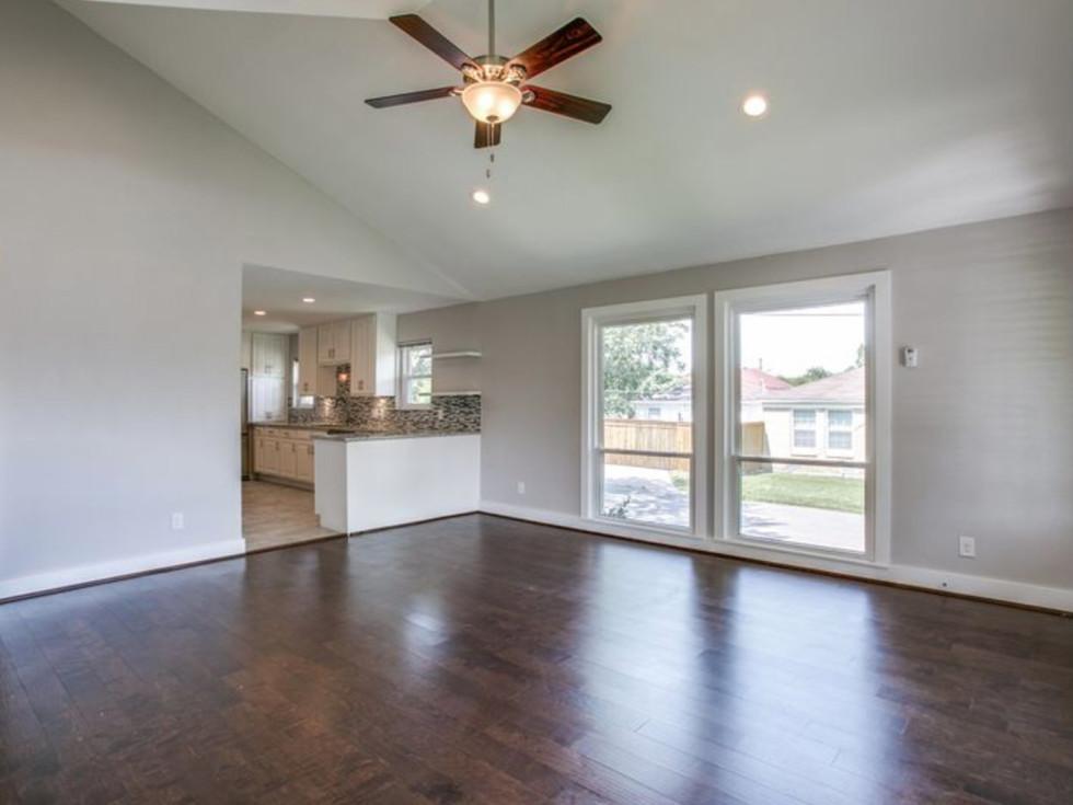 Dallas house_3342 Gibsondell Avenue
