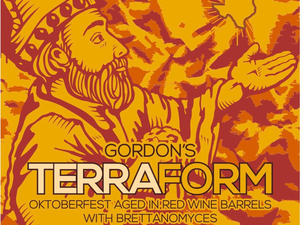 Saint Arnold Hay Merchant Terraform Grant Gordon