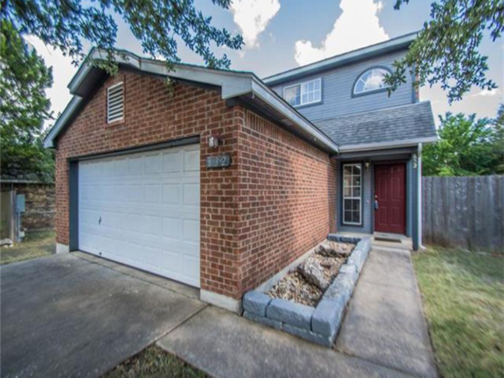 Cedar Park home for sale