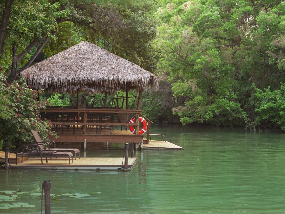 Son's Island Seguin