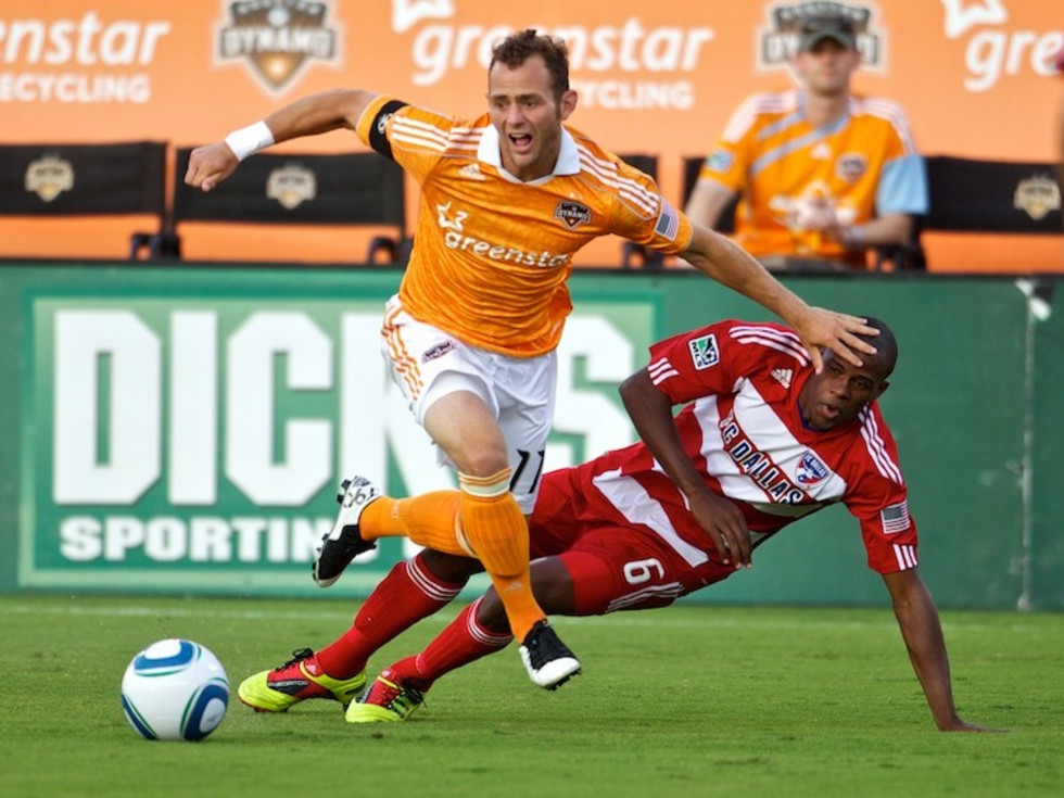 Houston, dynamo soccer, august 2017
