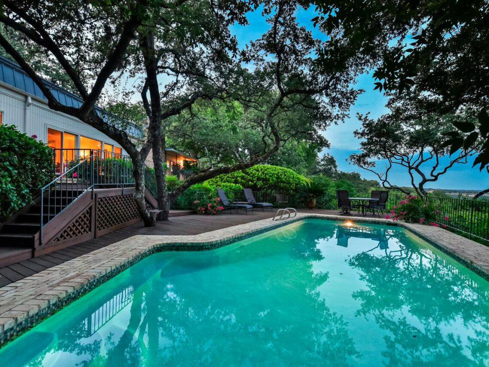 Austin house_2305 Camino Alto.