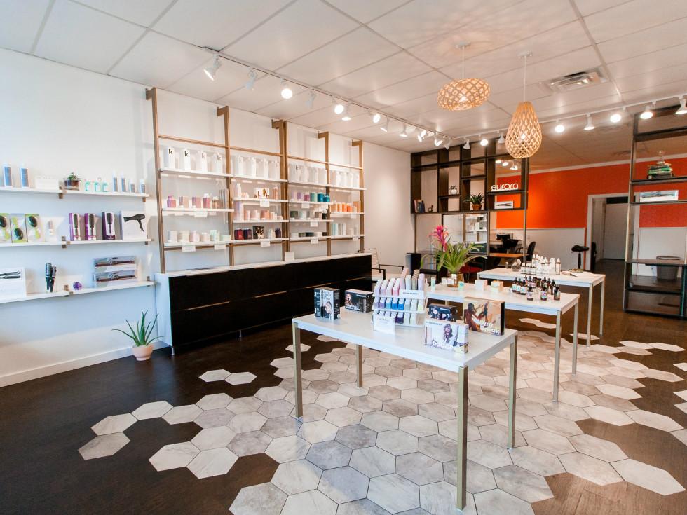 Sentrel Natural Beauty Store