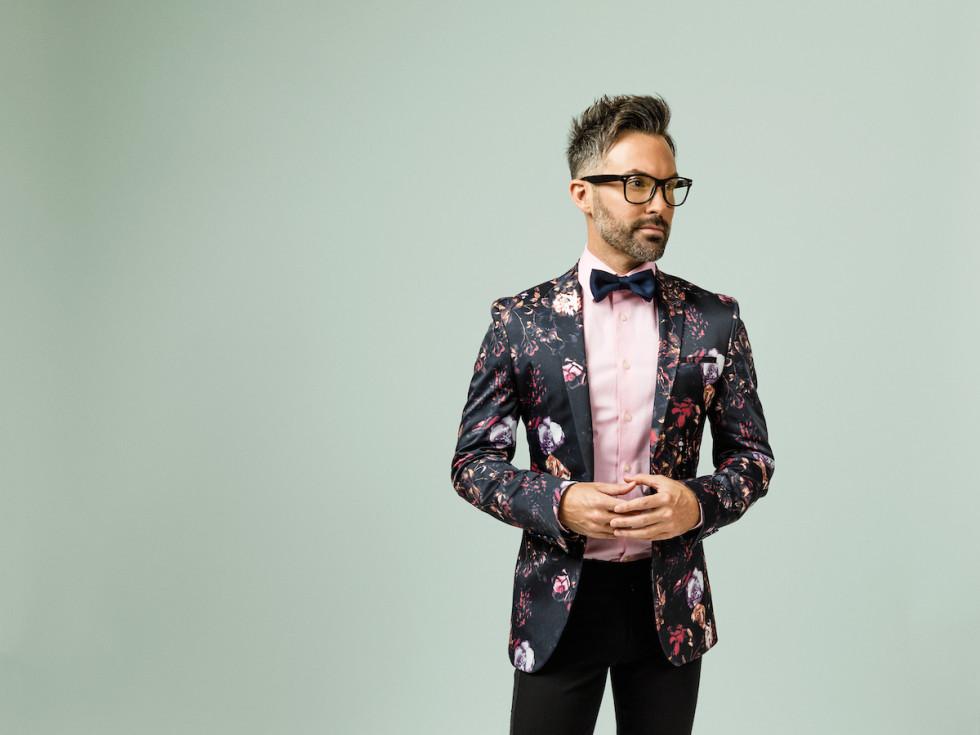 Stylemakers Brad Pritchett