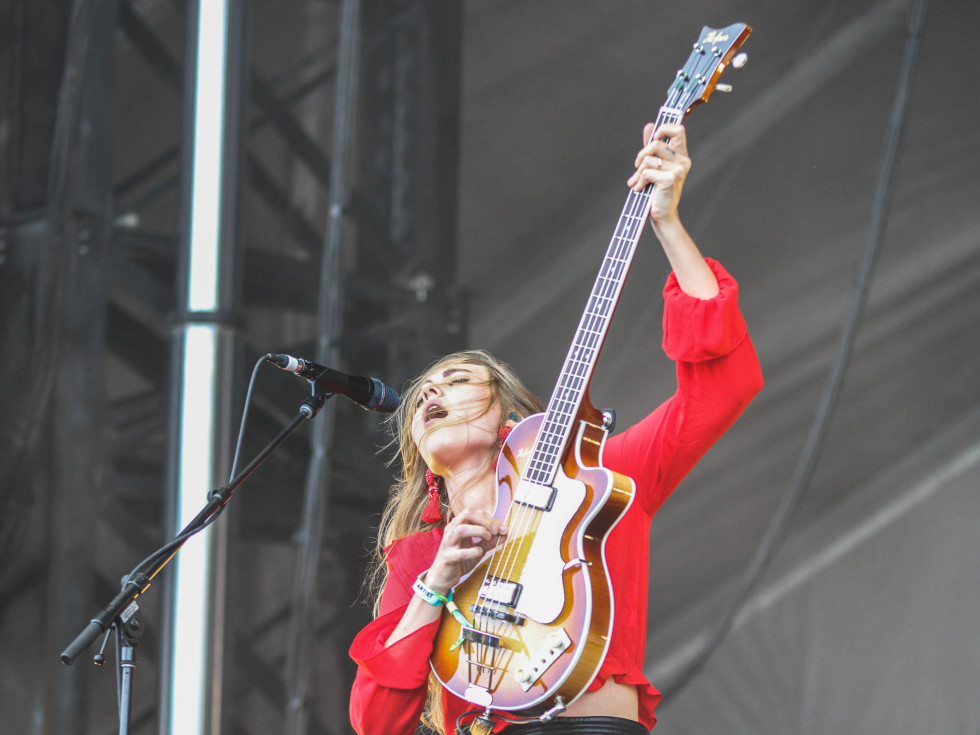 Austin City Limits Festival ACL Fest 2017 Weekend Two First Aid Kit