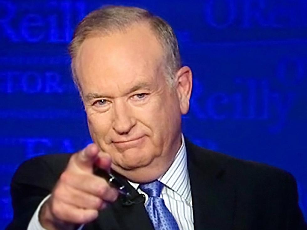 Houston, Bill O'Reilly, October 2017