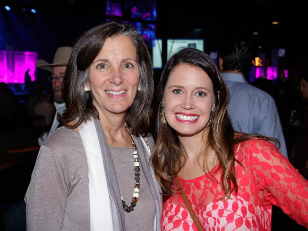 Ann Fishel, Jill Flanders, Cattle Barons 2017