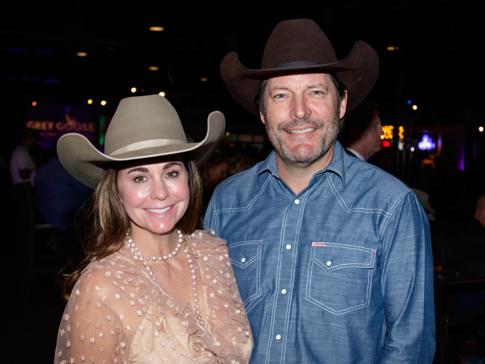 Jacqueline Cavender, Clay Cavender, Cattle Barons 2017