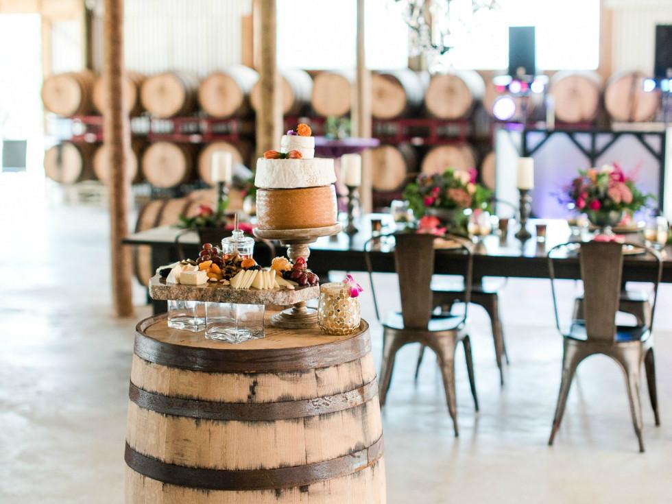 Treaty Oak Wedding