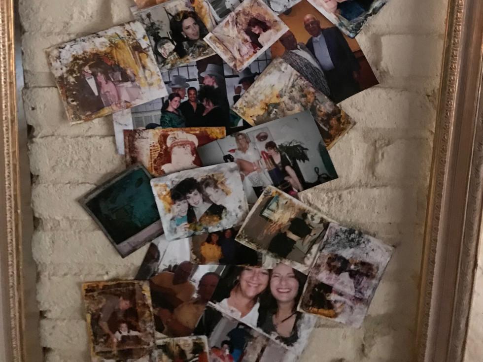 Gayla Bentley Fashion Funeral saved photos