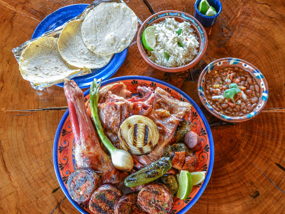 El Machito meats