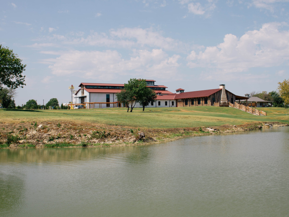 Whiskey Ranch, Fort Worth
