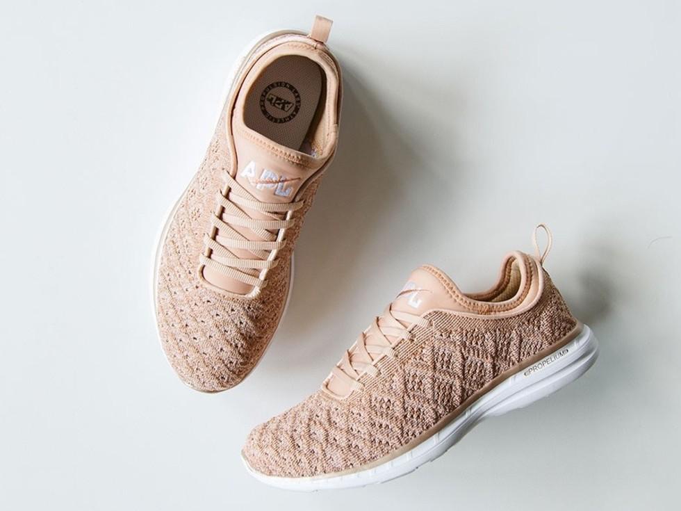 Lululemon APL shoes