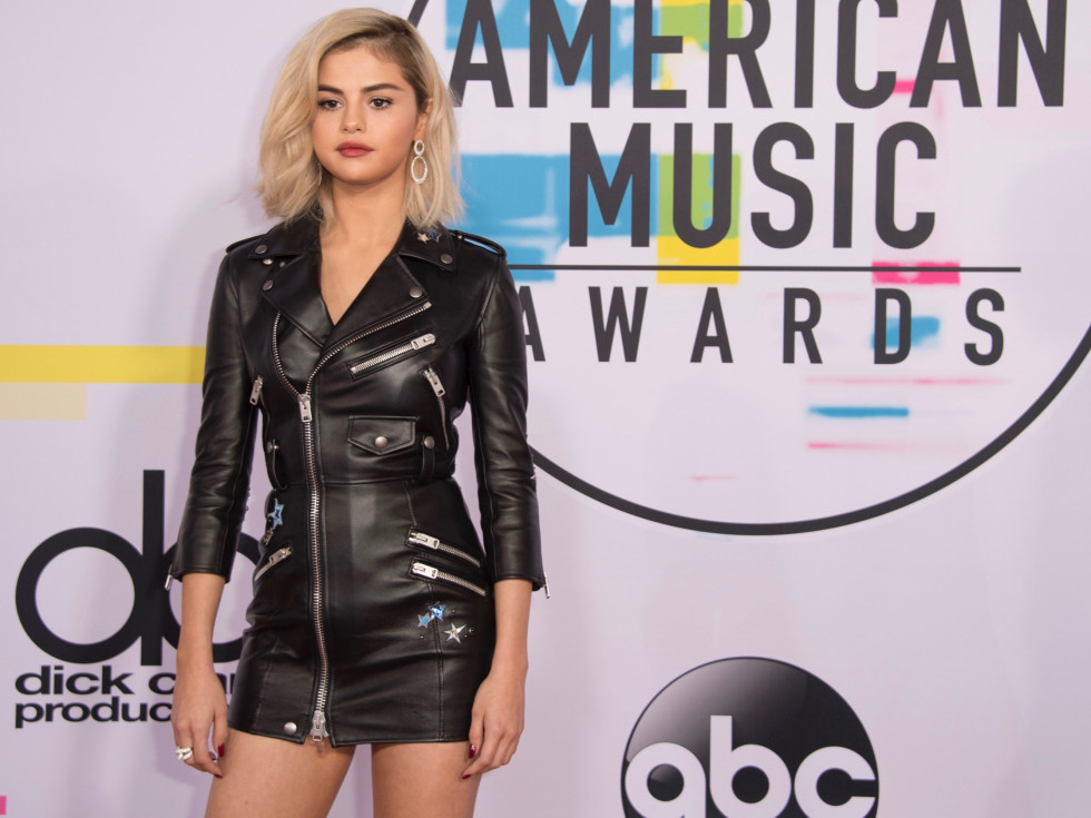 American Music Awards Selena Gomez