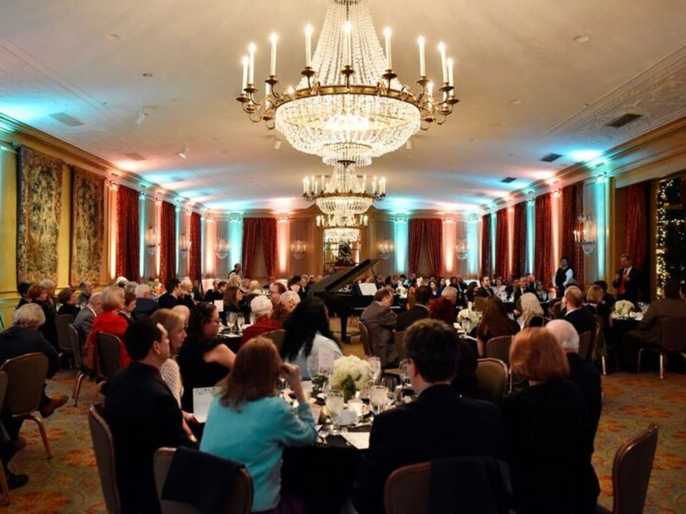 Fort Worth Opera, Dinner with the Stars