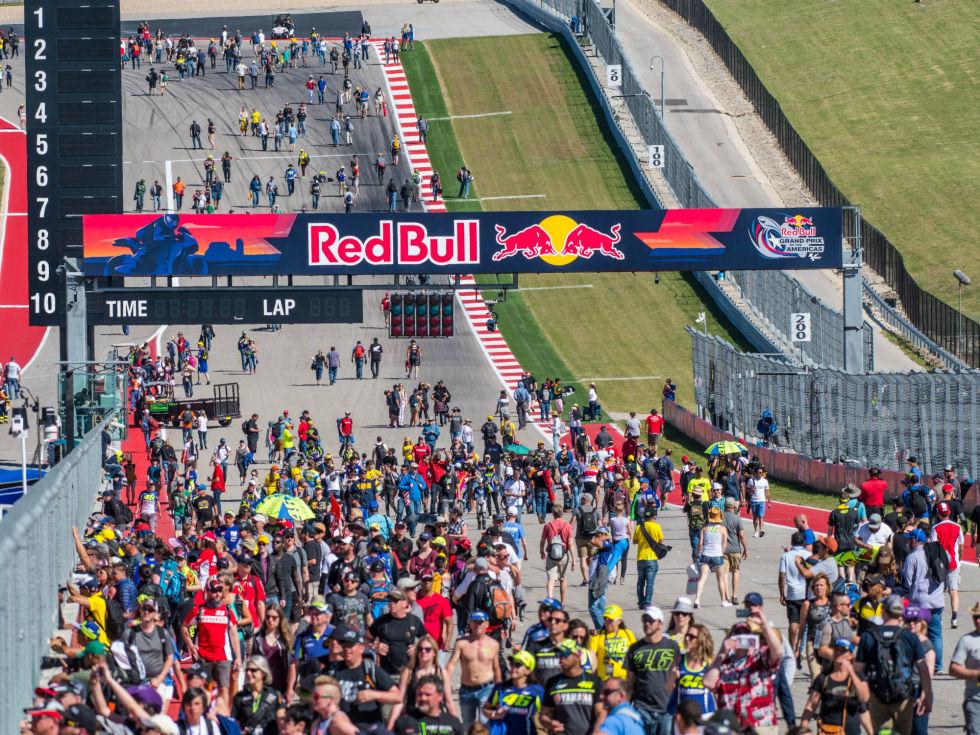 2018 MotoGP™ Red Bull Grand Prix of The Americas