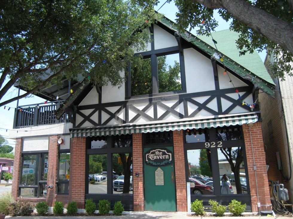 The Tavern exterior ATX