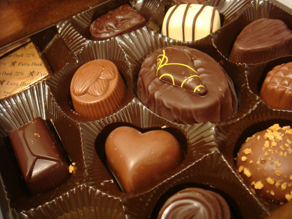 Chocolate Lovers Unite
