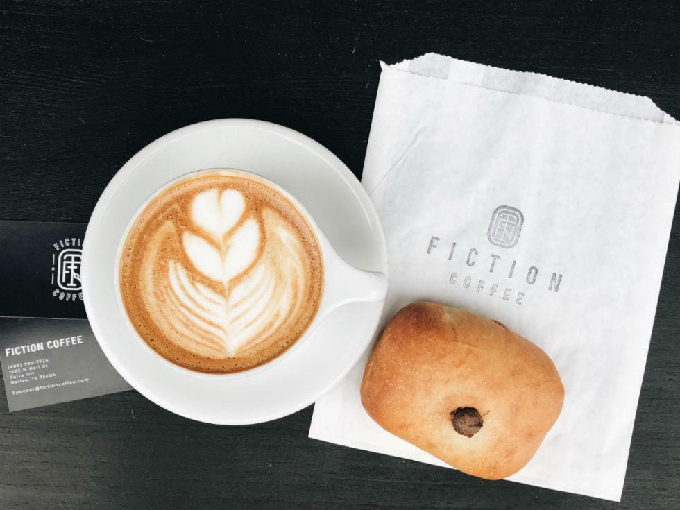 Fiction Coffee