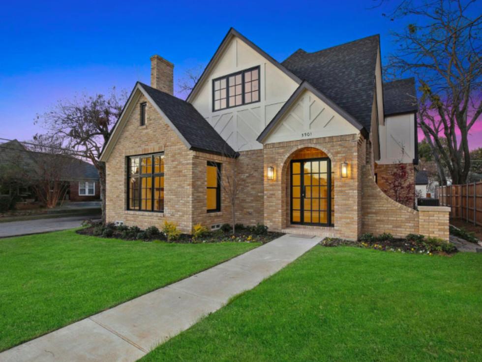 Dallas house_5901 Vanderbilt