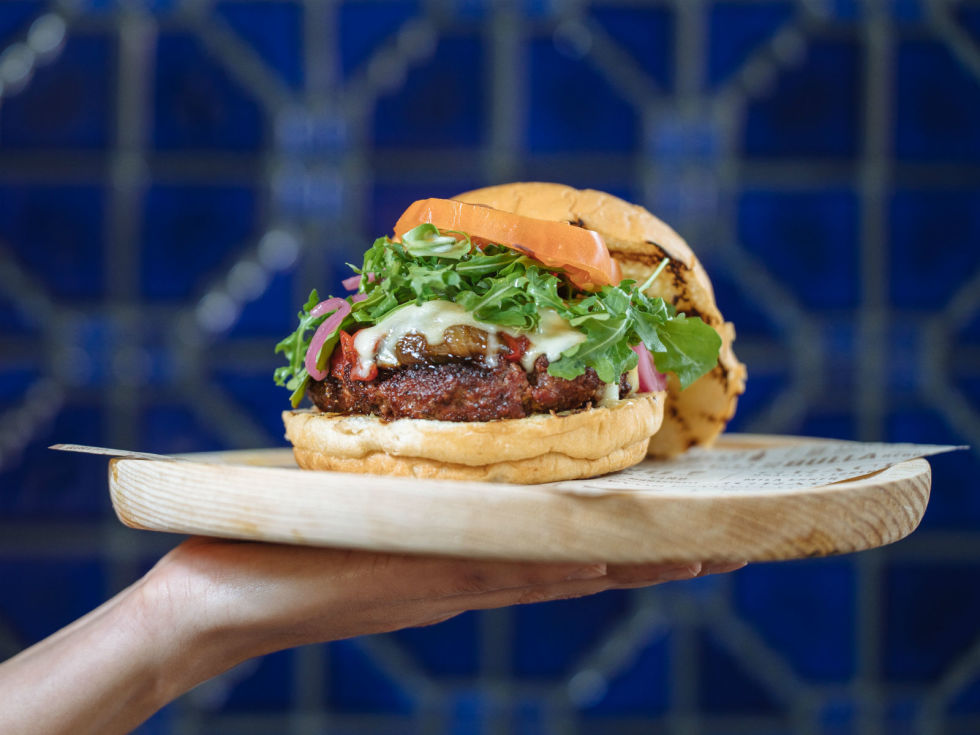 Burger Bulla Gastrobar