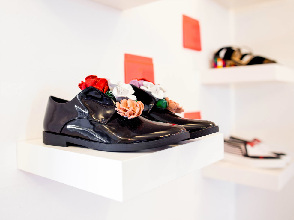 The Art of Shoes 2