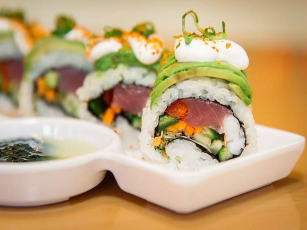 SushiFork