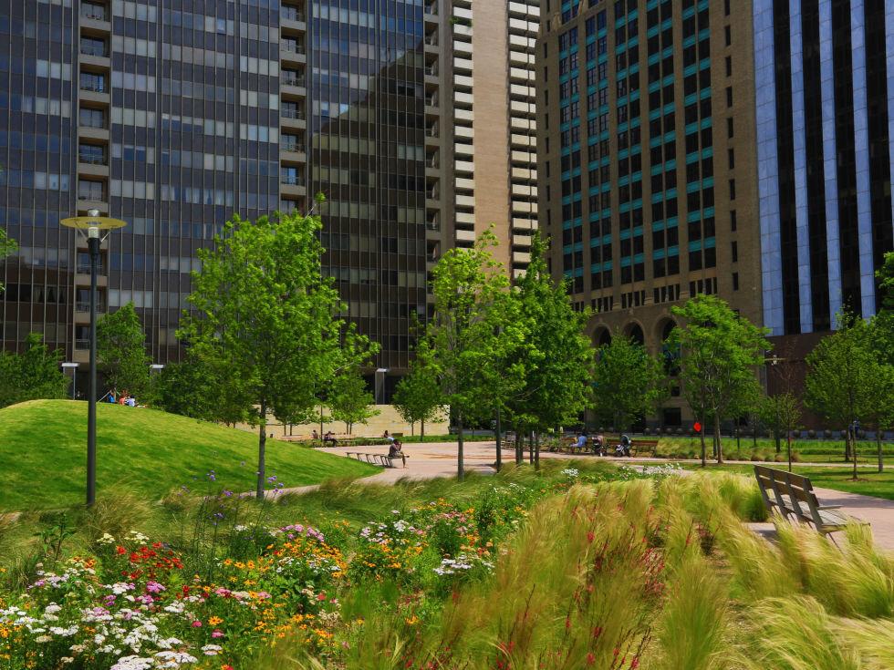 Belo Garden/Civic Garden