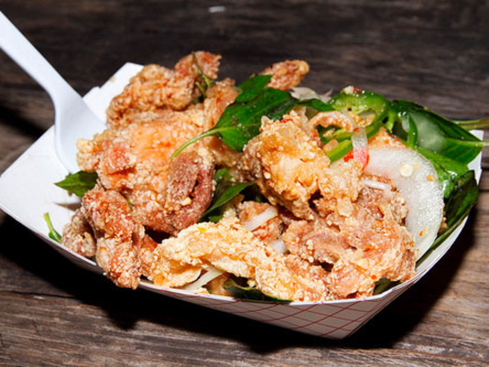 Austin Photo: Place_Food_East_side_king_Thai_Chicken