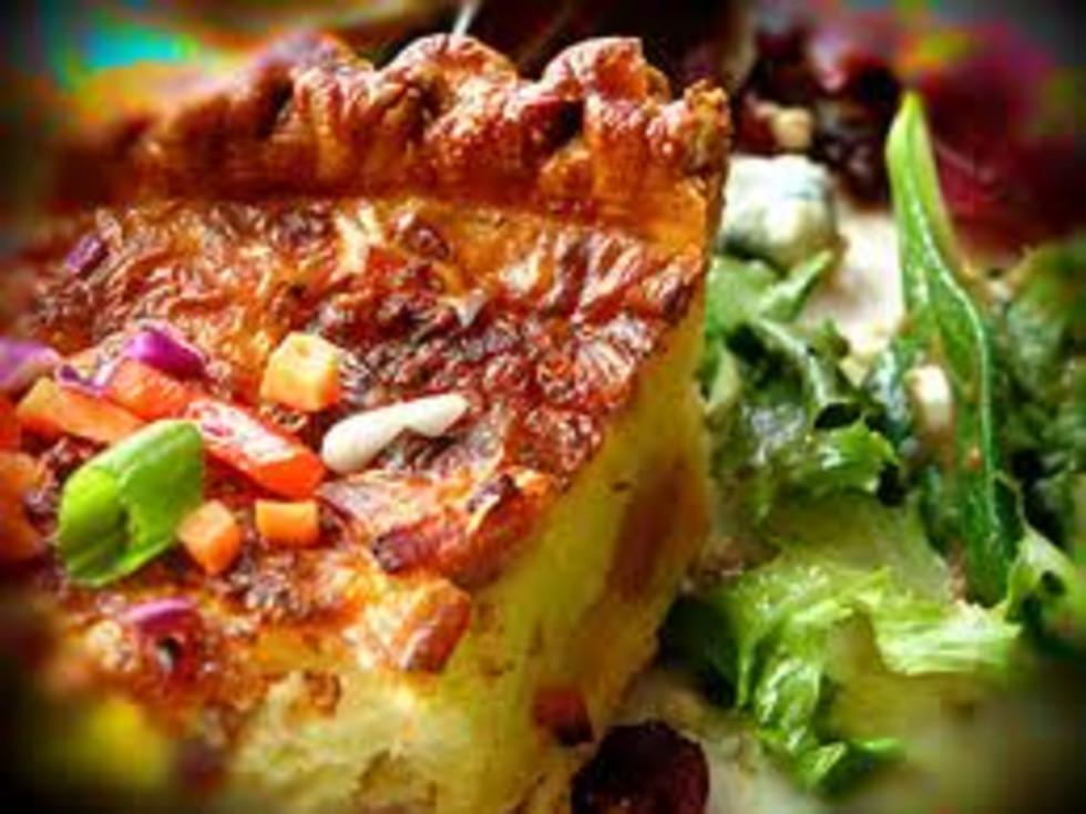 Austin Photo: Places_food_blue star cafeteria quiche
