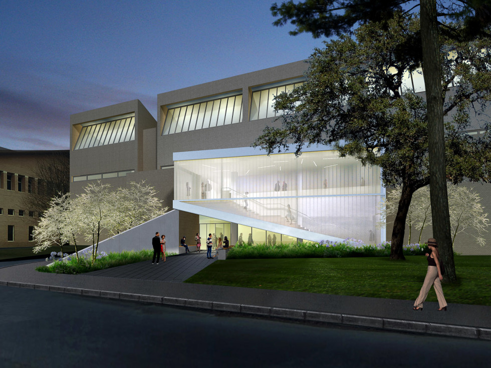 News_Blaffer building_front