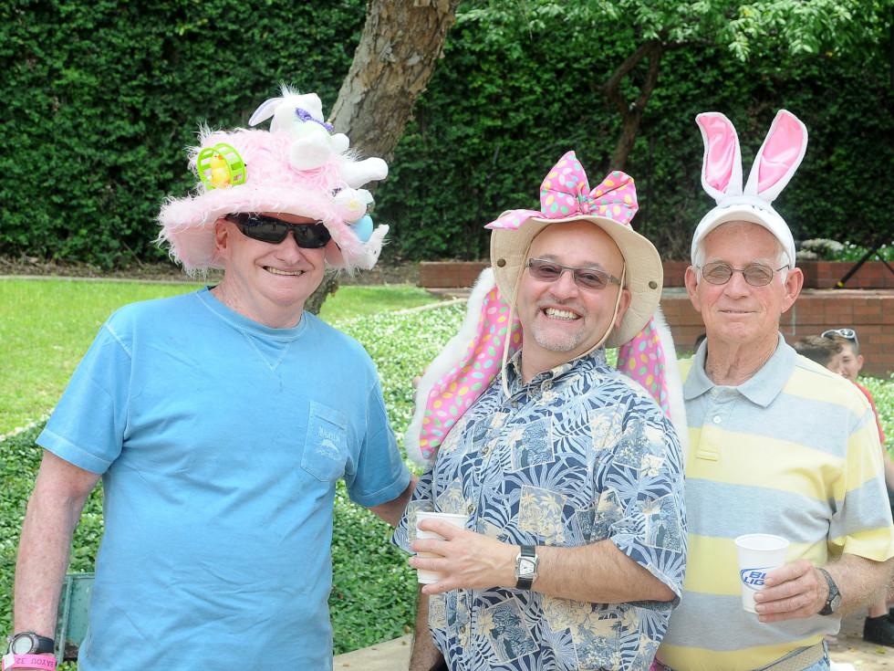 News_Bunnies on the Bayou_April 2011