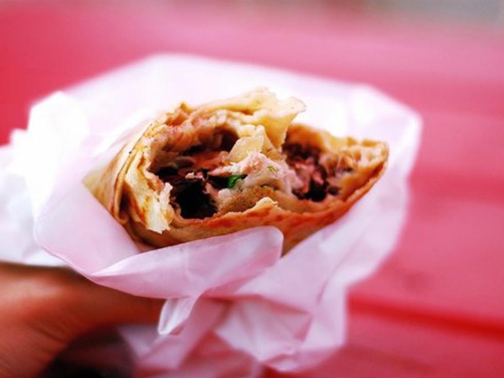 Austin Photo: Places_Food_Flip_happy_savory