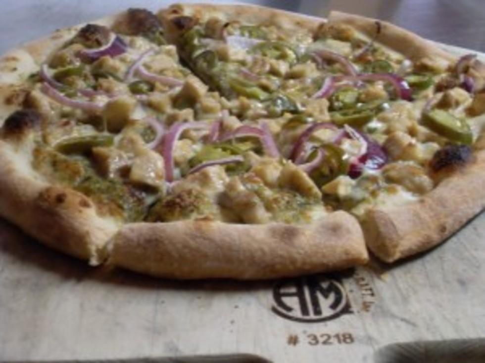 Austin Photo: Places_Food_spartan_pizza
