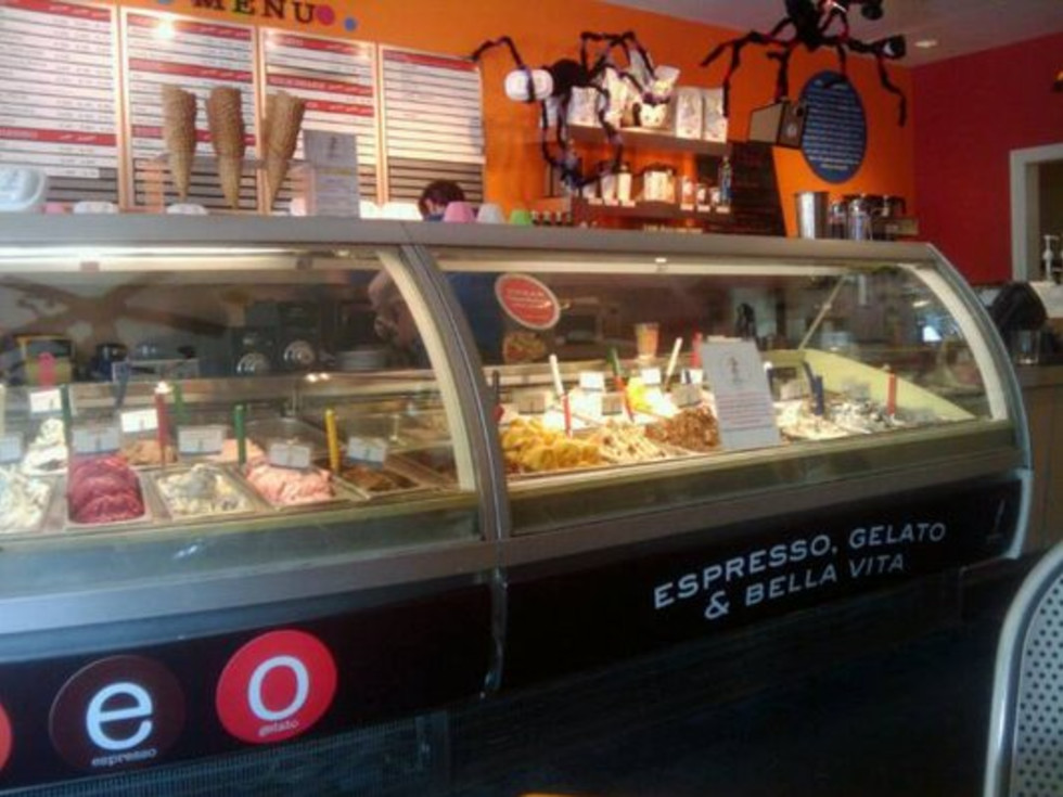 Austin Photo: Places_food_teo_espresso_and_gelato_interior