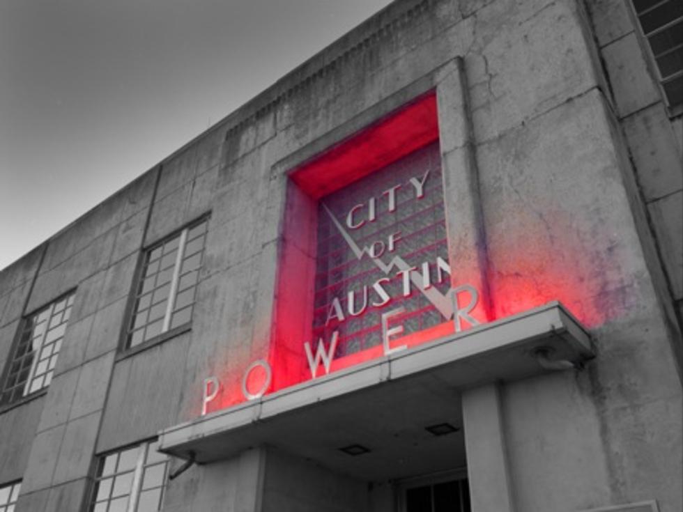 Austin Photo: Places_Music_Seaholm_Power_Plant_Sign