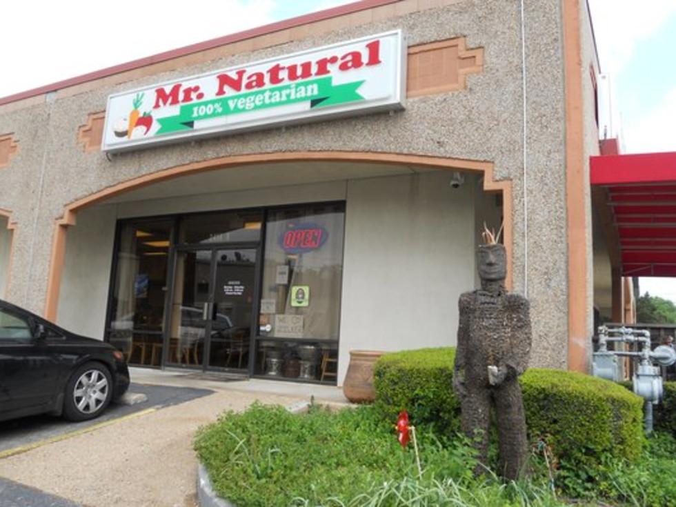 Austin Photo: Places_Food_mr_natural_south