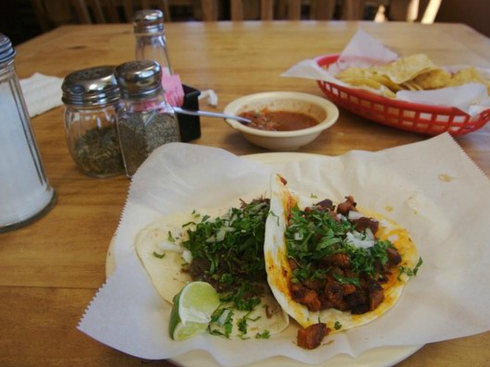Austin Photo: Places_Food_taqueria_arandas_tacos