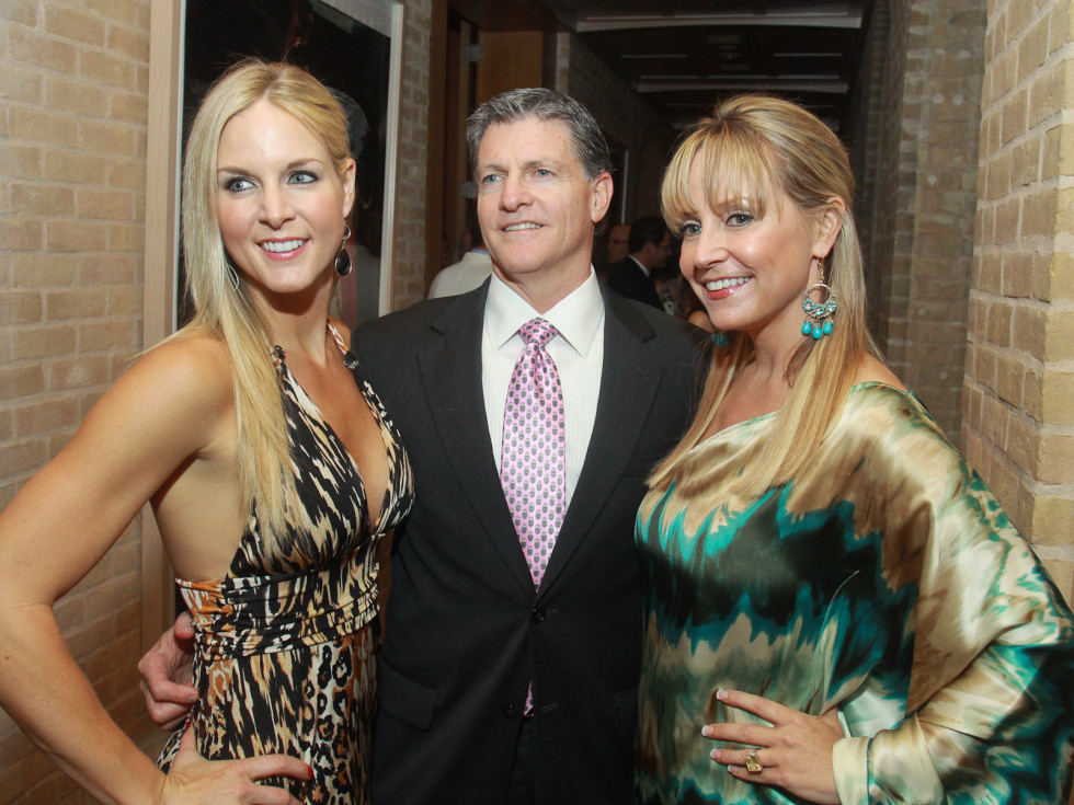 News_Dancing with Houston Stars May 2011_Lindsey Dinges_Dan Dinges_Lacy Baird