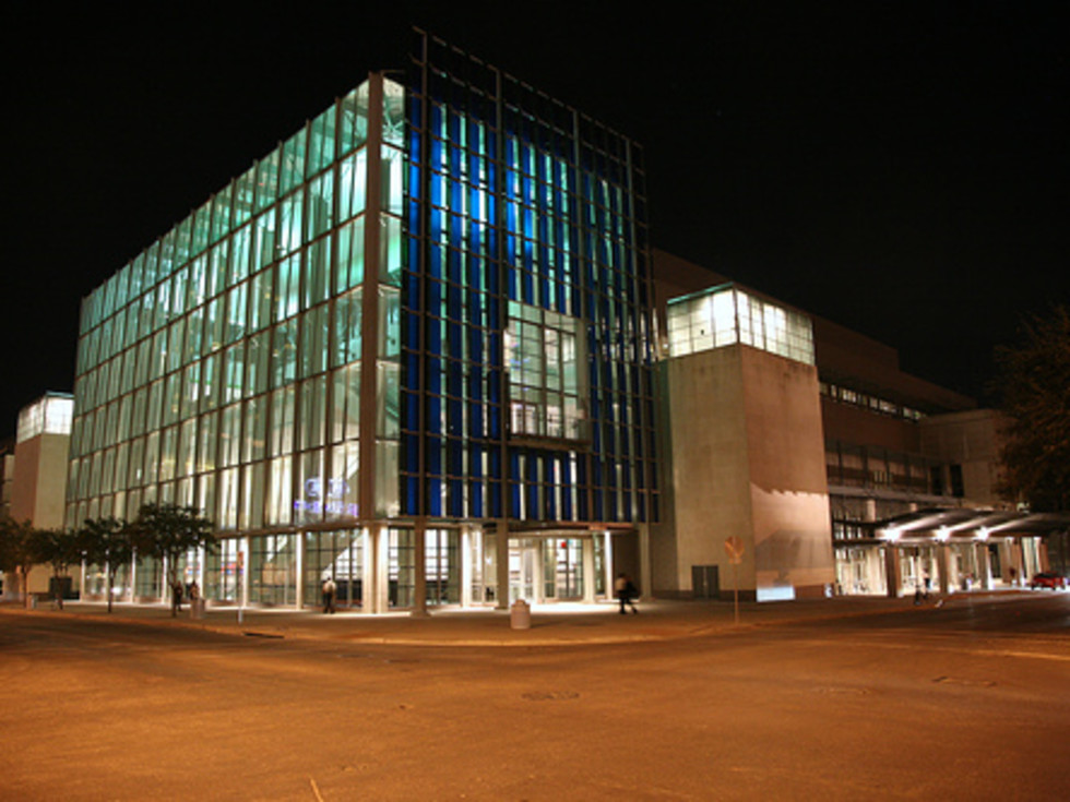 Austin photo: Places_Arts_Austin_Convention_Center_Exterior
