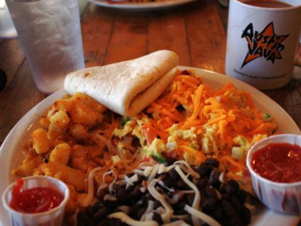 Austin photo: Food_Austin_Java_Lamar_Food