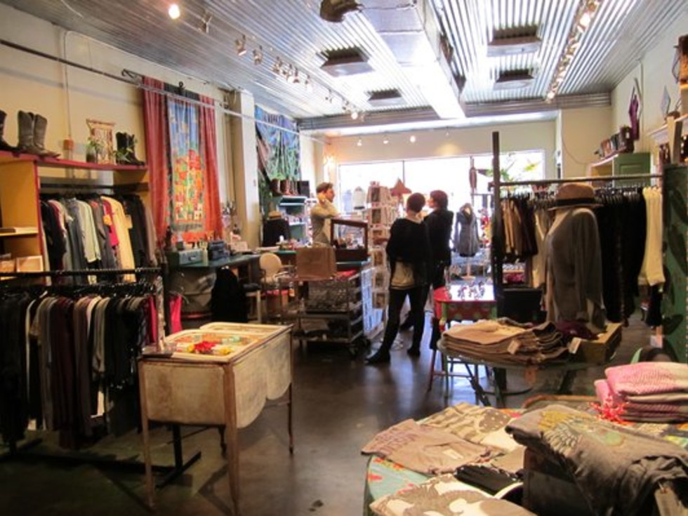 Austin Photo: Places_shopping_crofts_original_interior