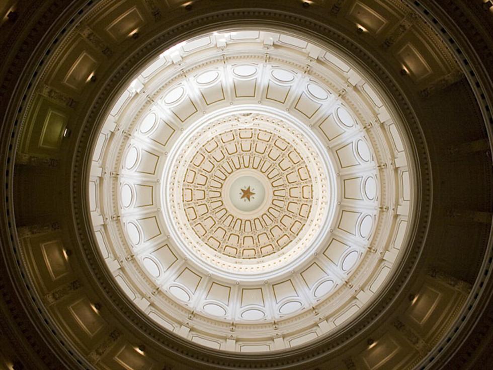 Austin Photo: Places_unique_austin_texas_state_capitol_dome