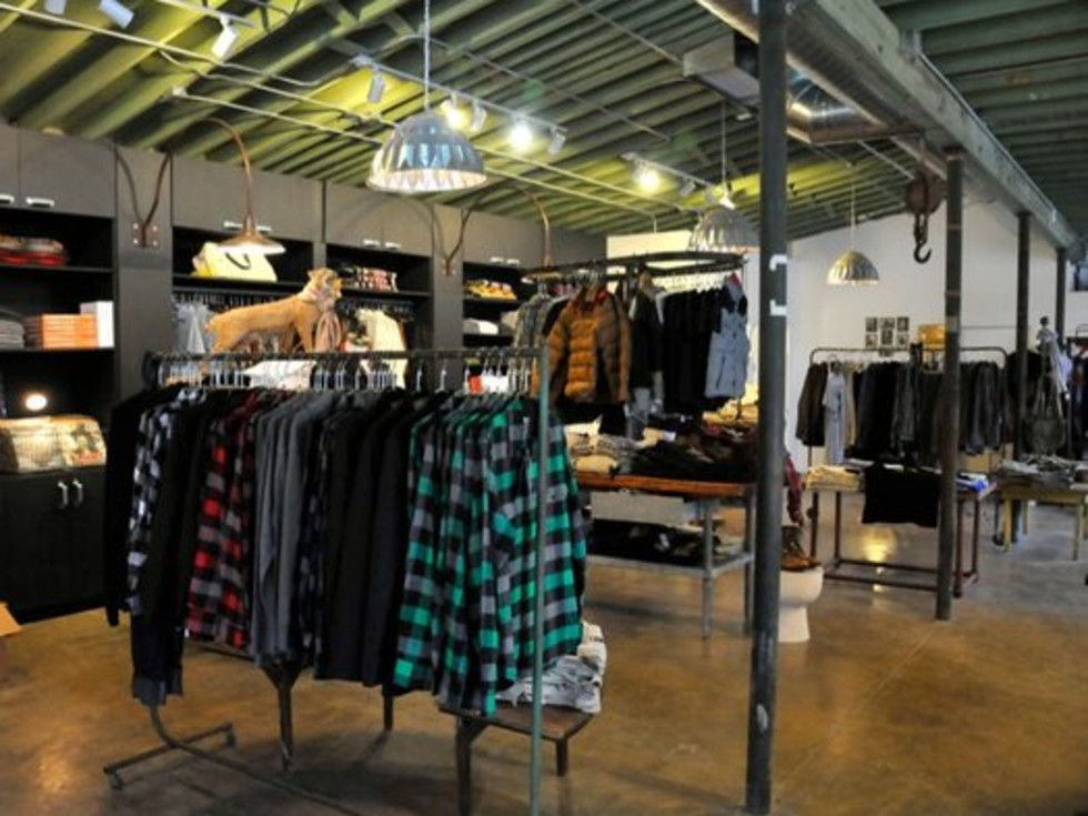 Austin Photo: Places_shopping_stag_interior