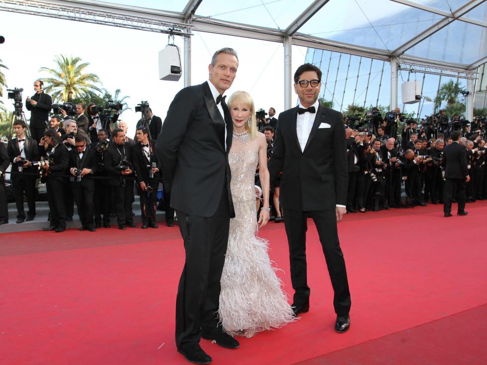 News_Cannes_Marc Hruschka_Diane Lokey Farb_Ceron