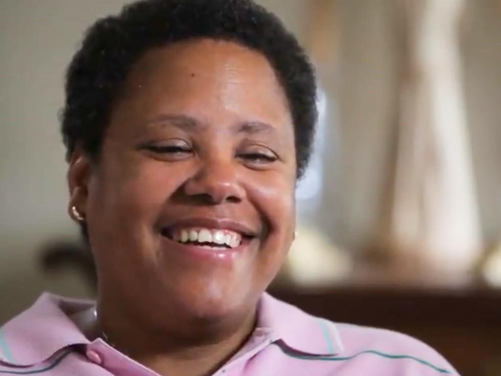 News_Rodronda Smith_breast cancer_survivor
