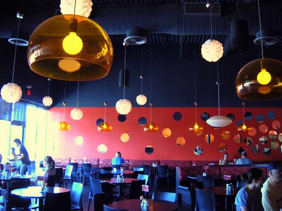 Austin photo: Places_Food_Galaxy Cafe South_Interior