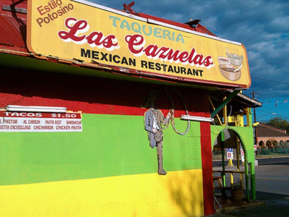 Austin photo: Places_Food_Las Cazuelas_Exterior